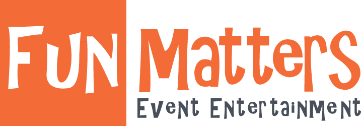 Fun Matters corporate events logo
